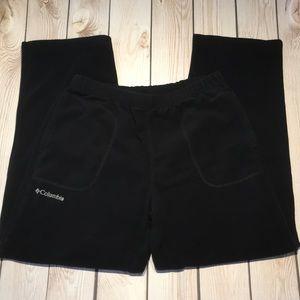 Columbia men's fleece sweatpants